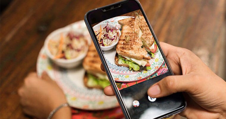 Apps For Professional Food Photography